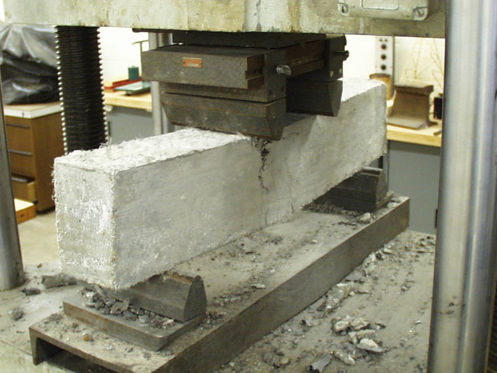 Reinforced Concrete Beam : Civl reinforced concrete beam competition
